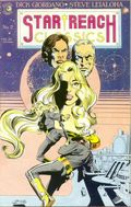 Star Reach Classics (1984) 2