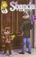 Shanda the Panda (1993 AP/Vision/Shanda Fantasy) 28