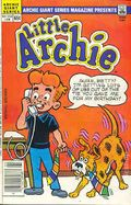 Archie Giant Series (1954) 556