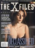 Official X-Files Magazine (1997) 15A