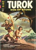 Turok Son of Stone (1956 Dell/Gold Key) 36