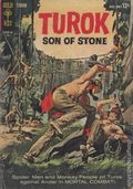 Turok Son of Stone (1956 Dell/Gold Key) 39