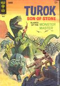 Turok Son of Stone (1956 Dell/Gold Key) 56