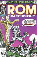 Rom (1979-1986 Marvel) 36