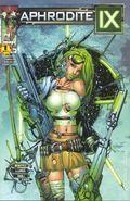 Aphrodite IX (2000) 1D