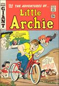 Little Archie (1956) 33