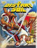 A Distant Soil (1983 Warp) Magazine 3