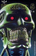 Warlock 5 (1986 Aircel) 5