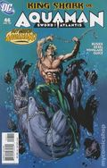 Aquaman Sword of Atlantis (2006) 46