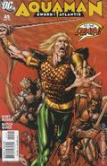 Aquaman Sword of Atlantis (2006) 45