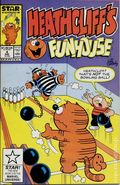 Heathcliff's Funhouse (1987 Marvel/Star Comics) 4