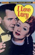 I Love Lucy (1990 Eternity) 2