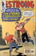 Tom Strong (1999) 11