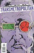 Transmetropolitan (1997) 40