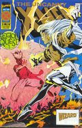 Uncanny X-Men (1963 1st Series) 320WIZARD