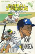 Baseball Superstars Comics (1991) 5