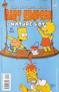Bart Simpson Comics (2000) 2