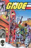 GI Joe (1982 Marvel) 17REP.2ND