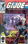 GI Joe (1982 Marvel) 18REP.2ND