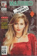 Married with Children Kelly Bundy (1992) 2