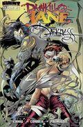 Painkiller Jane vs. The Darkness (1997) 1D