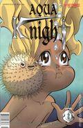 Aqua Knight Part 2 (2000) 2