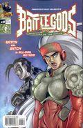 Battle Gods Warriors of the Chaak (2000) 6