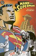 Superman Mann and Superman (2000) 1