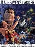JLA Heaven's Ladder GN (2000 DC Treasury) 1-1ST