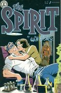 Spirit (1983 Kitchen Sink) 15