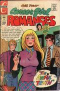 Career Girl Romances (1966) 70