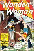 Wonder Woman (1942 1st Series DC) 115