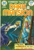 Forbidden Tales of Dark Mansion (1972 DC) 15