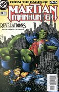Martian Manhunter (1998 2nd Series) 24