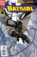 Batgirl (2000 1st Series) 1REP