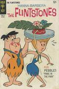 Flintstones (1961-1970 Dell/Gold Key) 42
