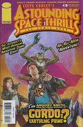 Astounding Space Thrills The Comic Book (2000 Image) 3