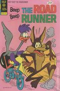 Beep Beep the Road Runner (1966 Gold Key) 55