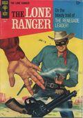 Lone Ranger (1964 Gold Key) 6