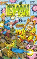 E-Man Comics (1983 First) 21