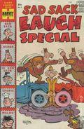 Sad Sack Laugh Special (1958) 3