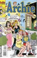 Archie (1943) 502
