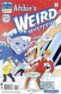 Archie's Weird Mysteries (2000) 11