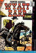 Wyatt Earp Frontier Marshal (1956 Charlton) 19