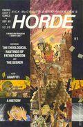 Horde (1989) 1