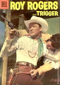Roy Rogers Comics (1948-61 (And Trigger, # 92 on) 111