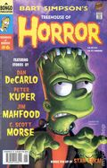 Treehouse of Horror (1995) 6/ANNUAL2000