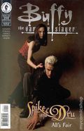 Buffy the Vampire Slayer Spike and Dru All's Fair (2000) 1B
