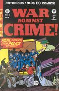 War Against Crime (2000 Gemstone) 8