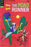 Beep Beep the Road Runner (1966 Gold Key) 39